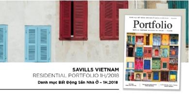 Ấn phẩm Kinh Doanh nhà ở 1H.2018